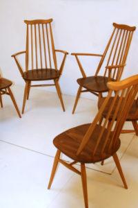 Ercol 369 Goldsmith Chairs