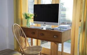 Ercol No. 530 Sideboard Desk
