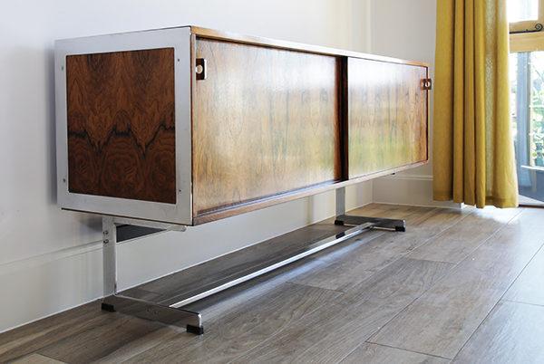 Merrow Associates Sideboard by Richard Young