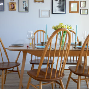 Ercol No. 444 Grand Windsor Table